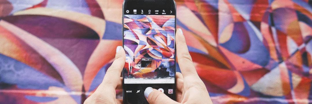 4 perfis criativos no Instagram para te ajudar a criar conteúdos únicos