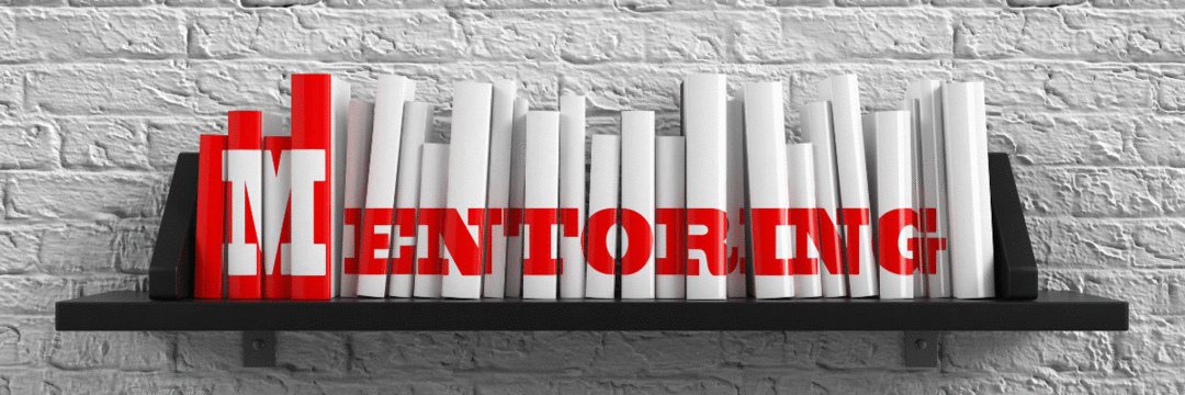 Já pensou em ter um mentor?