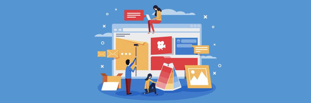 Melhores Práticas de Marketing de Conteúdo para e-commerce