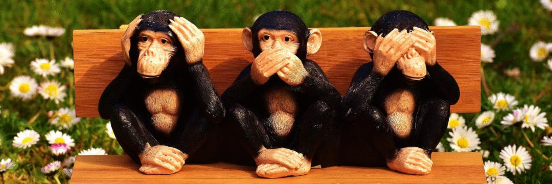 Você sabe o que prejudica a sua comunicação?