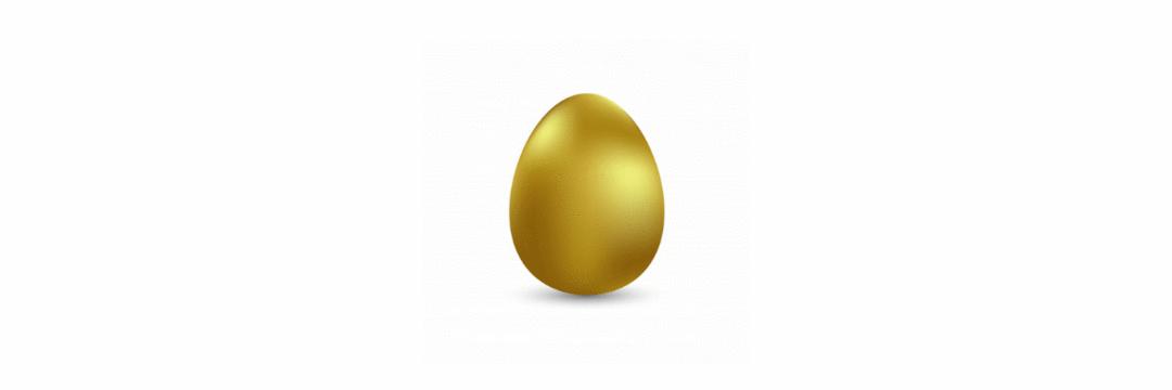Você sabe cacarejar depois de botar o ovo?