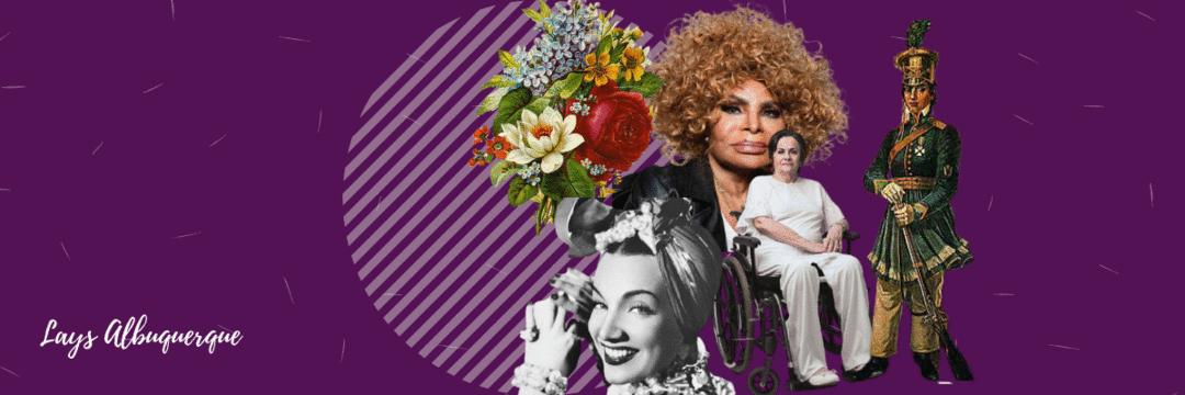 4 mulheres que influenciaram o Brasil