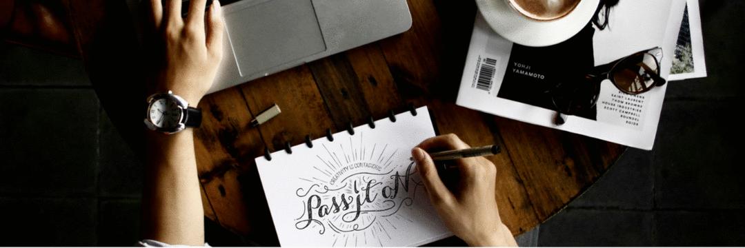 4 Passos para produzir conteúdo de forma atraente