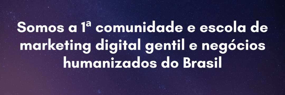 Movimento #HumanizandooDigital