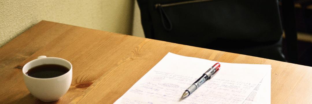 3 dicas úteis para revisão dos seus textos