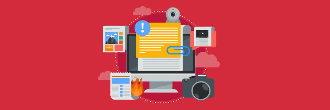 12 Ferramentas Online Gratuitas para Ajudar na Criação de Conteúdo Visual