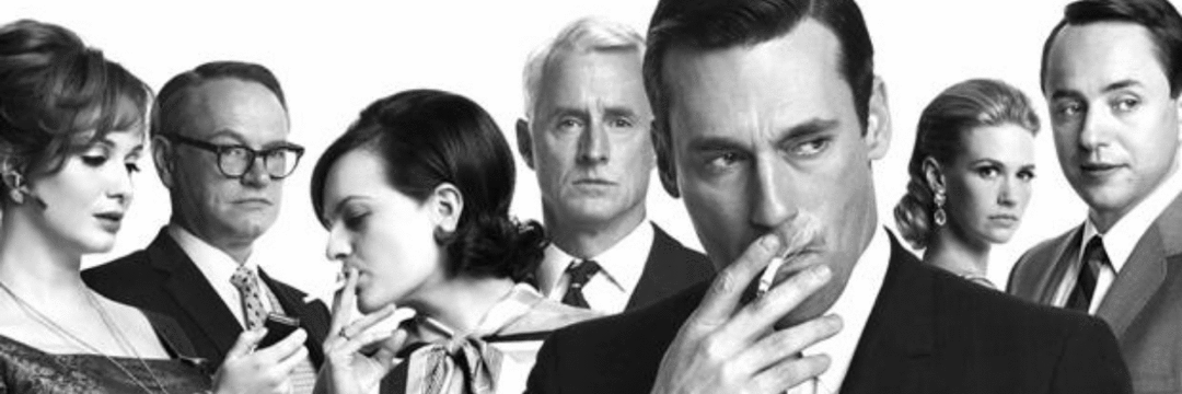 4 lições valiosas sobre marketing que a série Mad Men nos ensina