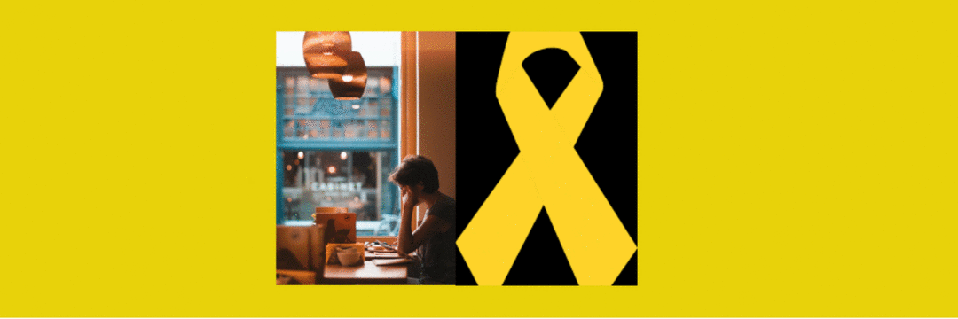 Empreendedorismo e o setembro amarelo