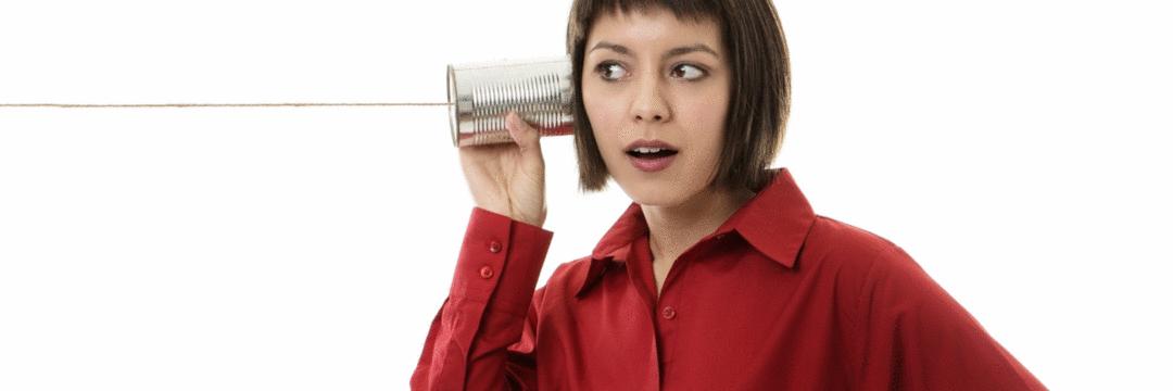 3 dicas para exercitar uma escuta ativa e ter uma comunicação eficiente