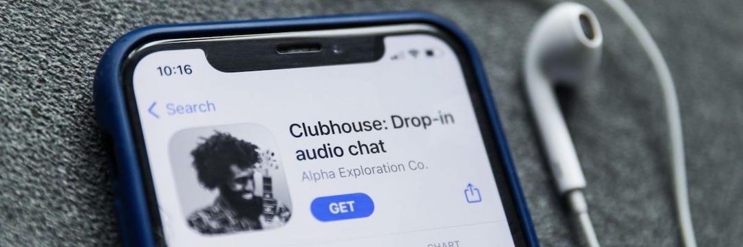 Clubhouse para Negócios: saiba como usar o aplicativo para beneficiar a sua marca