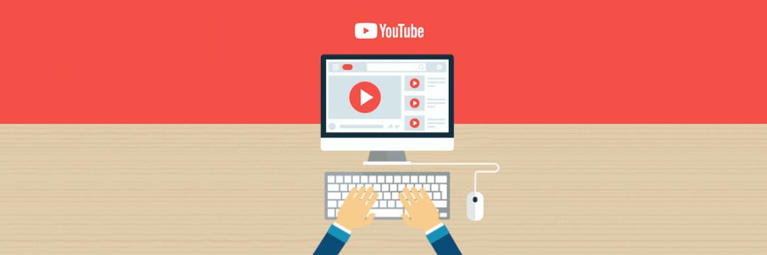 SEO para Youtube: 7 Dicas para Impulsionar o Alcance do seu Conteúdo