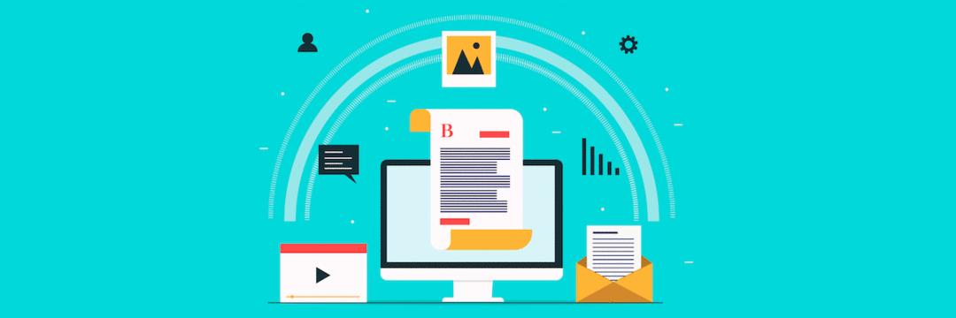 9 Tipos de Marketing de Conteúdo para Incluir na sua Estratégia Digital