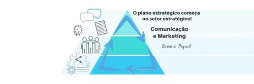 Plano Estratégico de Comunicação e Marketing
