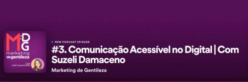 Comunicação Acessível: aprenda a praticar a acessibilidade no seu conteúdo digital