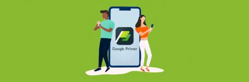 Sabia que o Google Primer agora tem 18 cursos gratuitos com aulas em português?