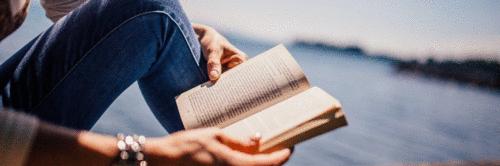 Por que dizem que ler é um hábito necessário?