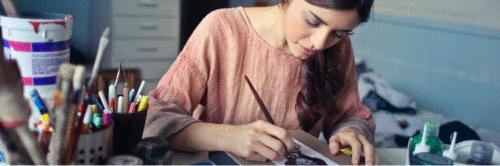 5 passos para você desenvolver sua criatividade