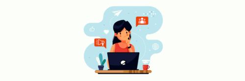 Open for Business: como destacar os seus serviços profissionais no perfil do LinkedIn