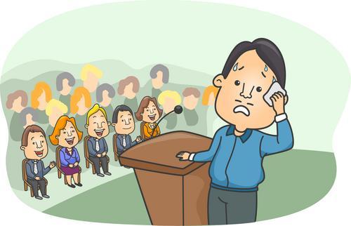 Você está preparado para ser reconhecido  como um comunicador memorável?