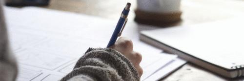 3 mitos sobre a escrita que não deveriam te impedir de escrever