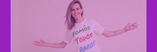 Fevereiro Roxo: faça parte dessa campanha!