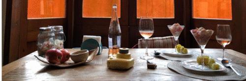 Sobre boa prosa, escrita criativa e gastronomia com afeto!