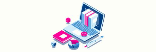 7 eBooks Gratuitos sobre Marketing de Conteúdo para a sua biblioteca digital